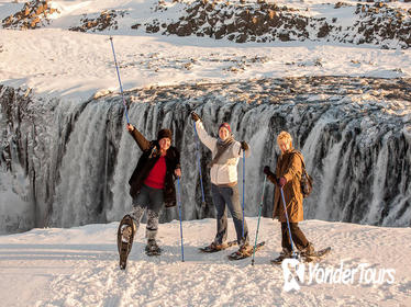 Dettifoss Waterfall Tour from Akureyri