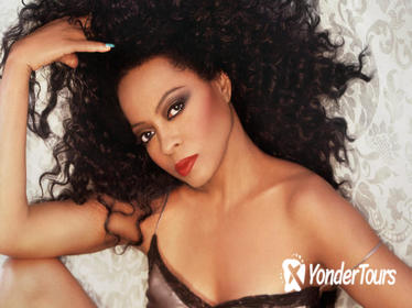 Diana Ross - Music and Love at Wynn Las Vegas