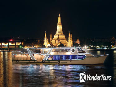 Dinner Cruise by Shangri La Horizon Cruise