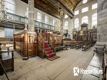 Discover Amsterdam's Golden Age in the Portuguese Synagogue