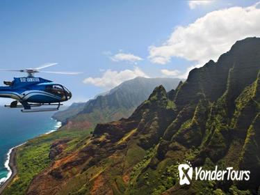Discover Kauai (departs from Princeville)