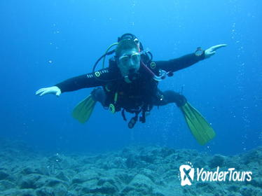 Discover Scuba Diving, Playa de las Americas