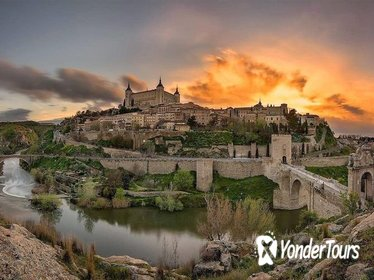 Discover Toledo: A UNESCO Tour from Madrid