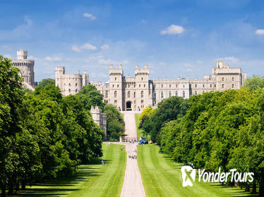 Discover Windsor Castle Private Tour