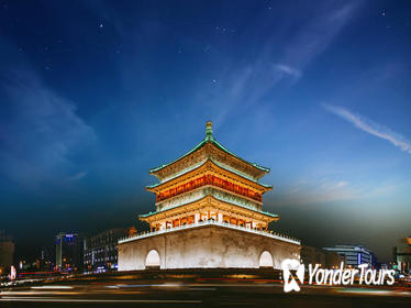 Discover Xian by Bullet Train: 2 Days from Beijing
