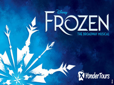 Disney's Frozen The Broadway Musical