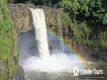 Downtown Hilo and Botanical Garden Tour