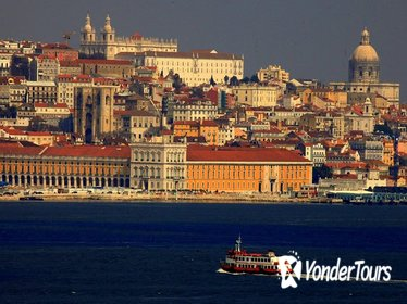 Downtown Lisbon Walking Tour