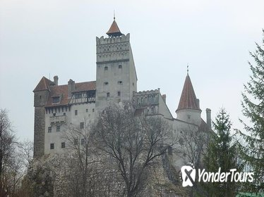Dracula Private Tour