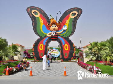 Dubai Flora and Fauna 4-Hour Tour