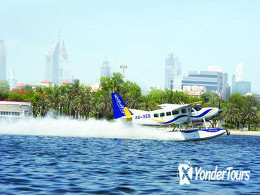Dubai Private Discovery Tour and Seaplane Tour