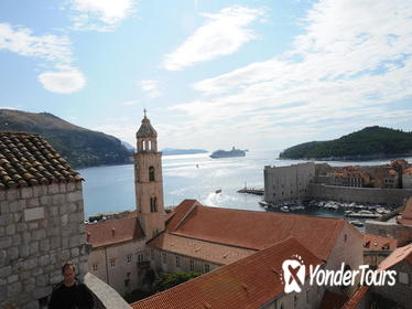 Dubrovnik 1-Hour Discovery Walking Tour