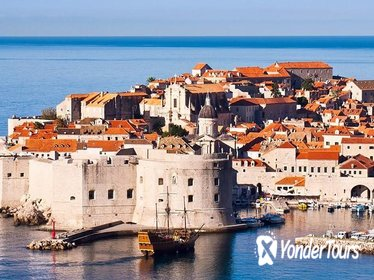 Dubrovnik and Ston Private Tour from Split
