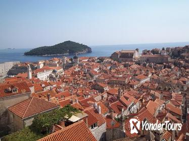 Dubrovnik Jewish Heritage Private Walking Tour