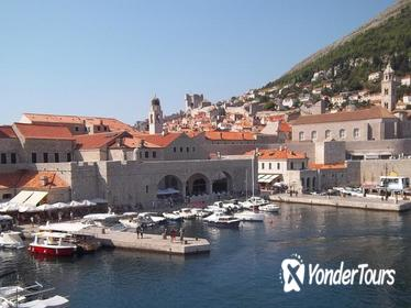 Dubrovnik Private History of Local Women Walking Tour