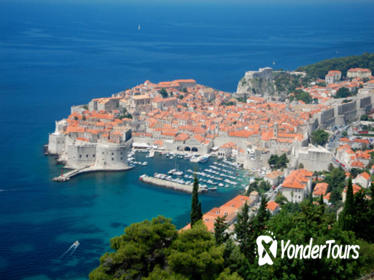 Dubrovnik Shore Excursion: Private Tour of Dubrovnik and Cavtat