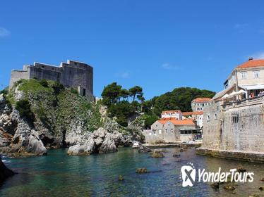 Dubrovnik Shore Excursion: 'Game of Thrones' Tour