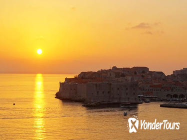 Dubrovnik Sunset Cruise