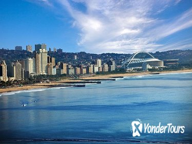 Durban City Highlights Tour