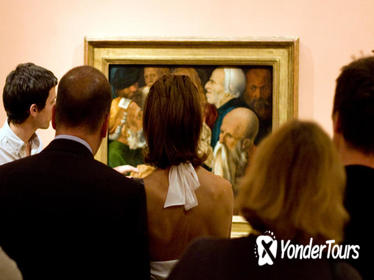 Early Access Museo Nacional Thyssen-Bornemisza Guided Tour