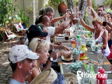 Eat, Drink, and Be Merry All-Inclusive Puerto Plata City Tour