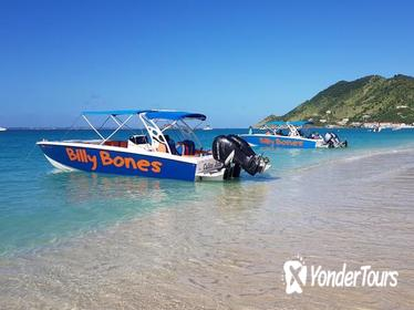 Eco-Snorkeling and Beach Excursion with Lunch