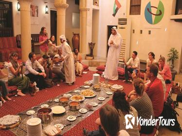 Emirati Art and Cultural Tour From Dubai