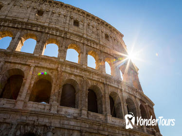 Exclusive Access Tickets: Vatican Museum & Colosseum with Gladiators' Entrance