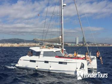 Exclusive and Private Day Charter Barcelona 2h
