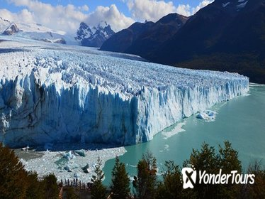 Excursion to Perito Moreno Glacier from El Calafate