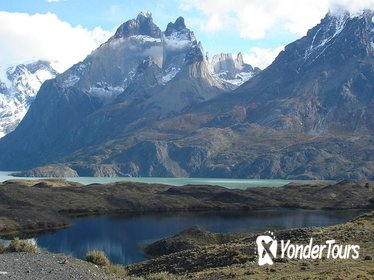 Excursion to Torres del Paine National Park, Milodon Cave and Lunch