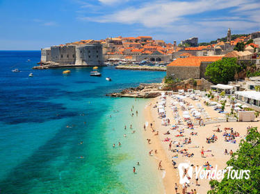 Experience Dubrovnik Walking Tour