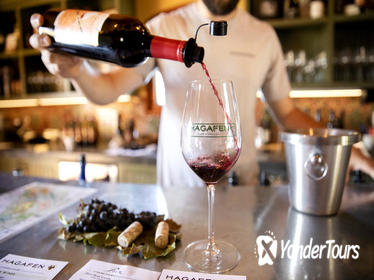 Experience Legendary Winemaking: Napa Valley Wine Tour from San Francisco