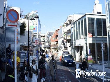 Explore Hidden Fashion Shops in Harajuku