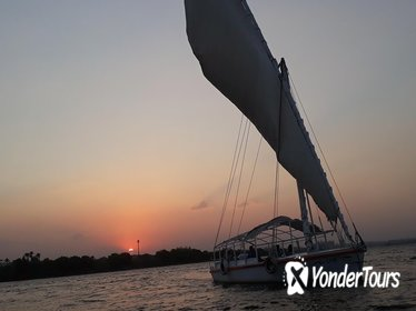 Explore Nile River in Felucca