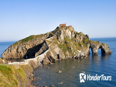 Explore the Basque Coast