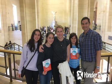 Family Treasure Hunt at the Louvre Museum