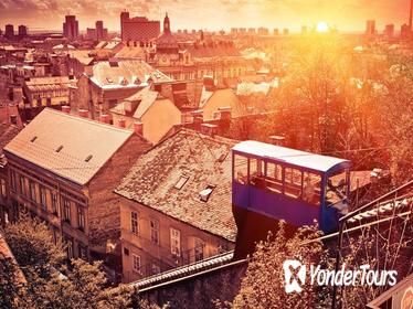 Feel the Pulse of the City - Zagreb Walking Tour