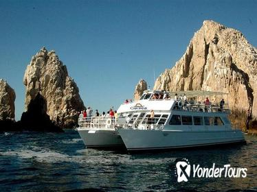 Fiesta Dinner Cruise in Cabo San Lucas