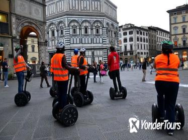 Florence Night Segway Tour