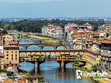 Florence: The battle against water and time, Self-Guided mobile tour