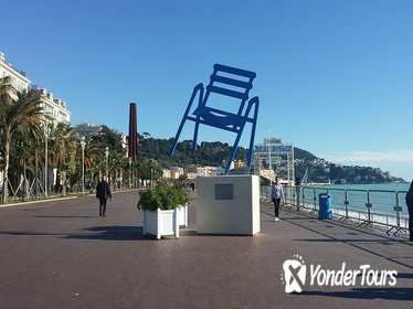 Food and History Walking Tour in Nice