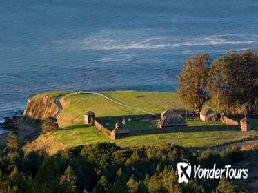 Fort Ross State Historic Park Walking Tour