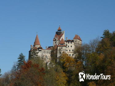 Fortified Churches - Bran Castle - Rasnov Fortress - Poiana Brasov Resort Tour