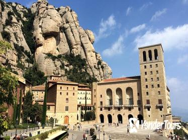 From Barcelona: The Montserrat Tour and the Montserrat Museum