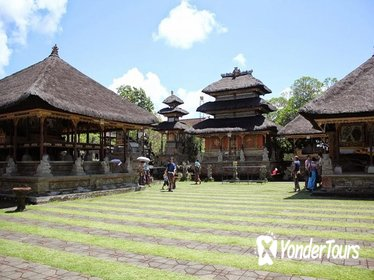 Full Day Bali Sightseeing : Traditional Village - Temples - Volcano