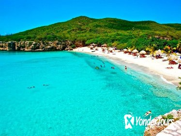 Full Day Beaches of Curacao Tour with Hotel or Port Pickup