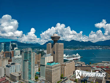 Full Day Best of Vancouver Private City and Gardens Tour