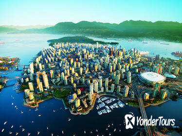 Full Day Best of Vancouver Private City Tour and Beer Tasting