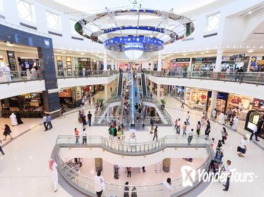 Full Day Dubai Shopping Tours